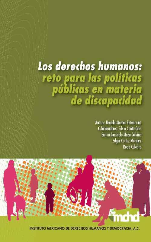 Los derechos humanos: reto para las políticas públicas en